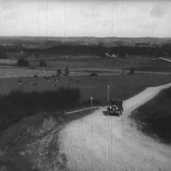 Gauja. 1934.