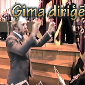 Ģima diriģē