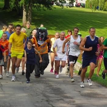 Madlienas sporta svētki 2014