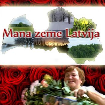 Mana zeme-Latvija