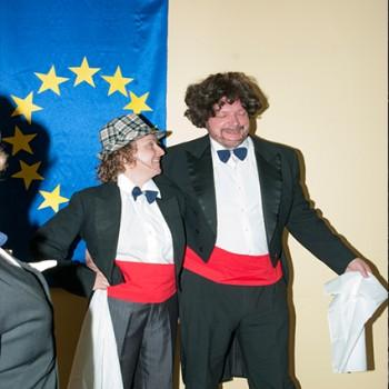 Pašdarbnieku vakars-Eiropa mūs nesapratīs