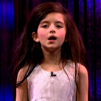 Mazā dzied-skaisti dzied!