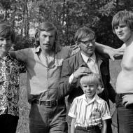 Laika pieturas-Madliena 1978