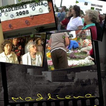 Madlienas diena 2008