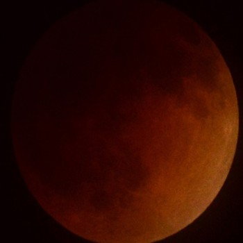 Mēness aptumsums