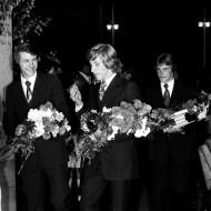Laika pieturas-Madliena 1979