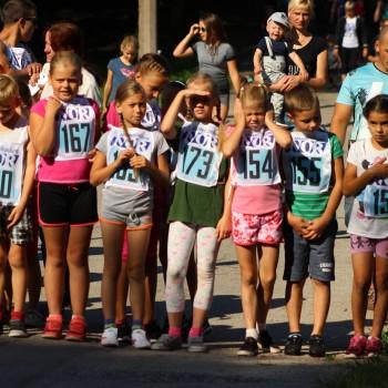 Madlienas pagasta sporta svētki 2016