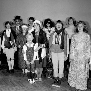 Skolotāju diena 1980.g