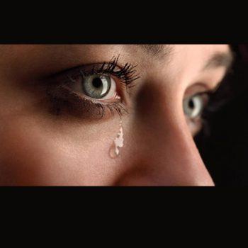 Es redzēju tavas asaras…
