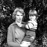Laika pieturas – Madliena 1980