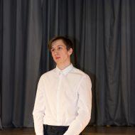 Žetonvakars Madlienas vidusskolā