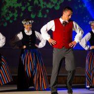 """JDK Daina 70 gadu jubilejas koncerts """"UZ KURU PUSI?"""""""