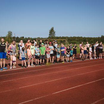 Madlienas sporta svētki 2019
